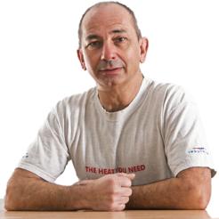 Eckhard Scheer