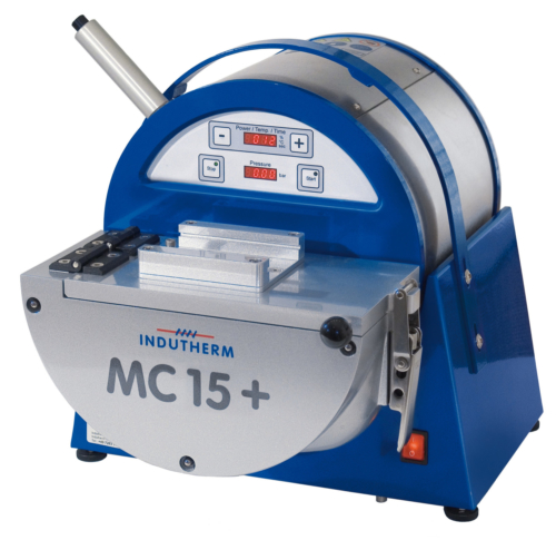 Indutherm MC 15 PLus