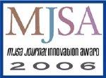 MJSA-Award