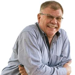 Rudi Gebhardt