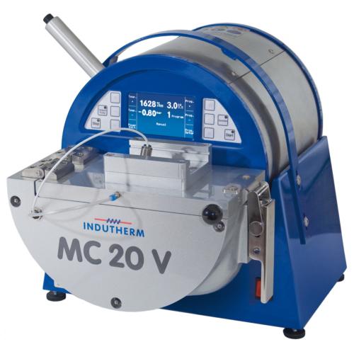 Indutherm MC 20V
