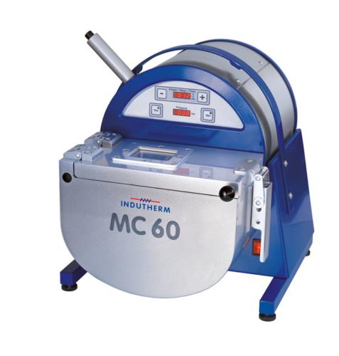 Indutherm MC 60V